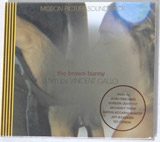 The Brown Bunny Motion Picture Soundtrack (Signed Japanese Edition) CD