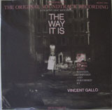The Way It Is - The Original Soundtrack Recording LP