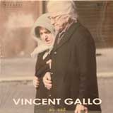 So Sad EP (Vinyl, rare, sealed and signed by Vincent Gallo)