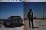 Dutch Magazine (Netherlands, No. 29, Sept./Oct. 2000, signed by Vincent Gallo)