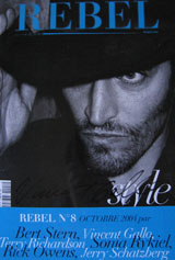 Rebel Magazine 2004/2005 Fall/Winter