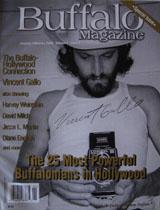 Buffalo Magazine January/February 2000