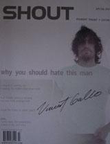 Shout Magazine Jun/Jul 2002