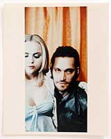 Buffalo 66 Photograph - Custom Color Print 34