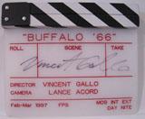 Buffalo 66 Memorabilia Clapper