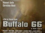 Buffalo 66 Poster - Signed by Vincent Gallo