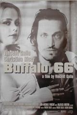 Buffalo 66 Poster