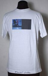 Vincent Gallo Trans Continents T-Shirt