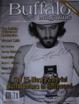 Buffalo Magazine January/February 2000