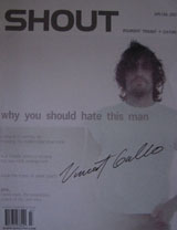 Shout Magazine Jun/Jul 2002