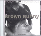 The Brown Bunny Motion Picture Soundtrack (US Edition) CD