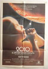 2010 Vintage Film Poster