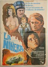 La Ninera (The Babysitter) Vintage Film Poster