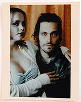 Buffalo 66 Photograph - Custom Color Print 03