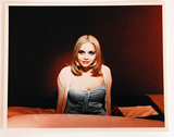 Buffalo 66 Photograph - Custom Color Print 05