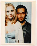 Buffalo 66 Photograph - Custom Color Print 16