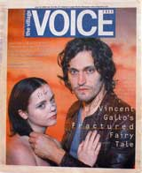 Village Voice June 16, 1998